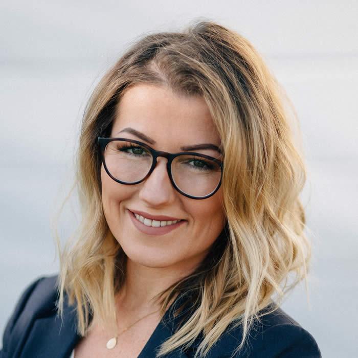 Manuela Bildstein