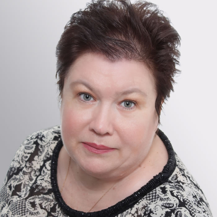 Marina Tiessen