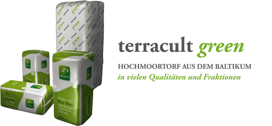 Terracult green